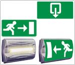 Signalisatie & evacuatie